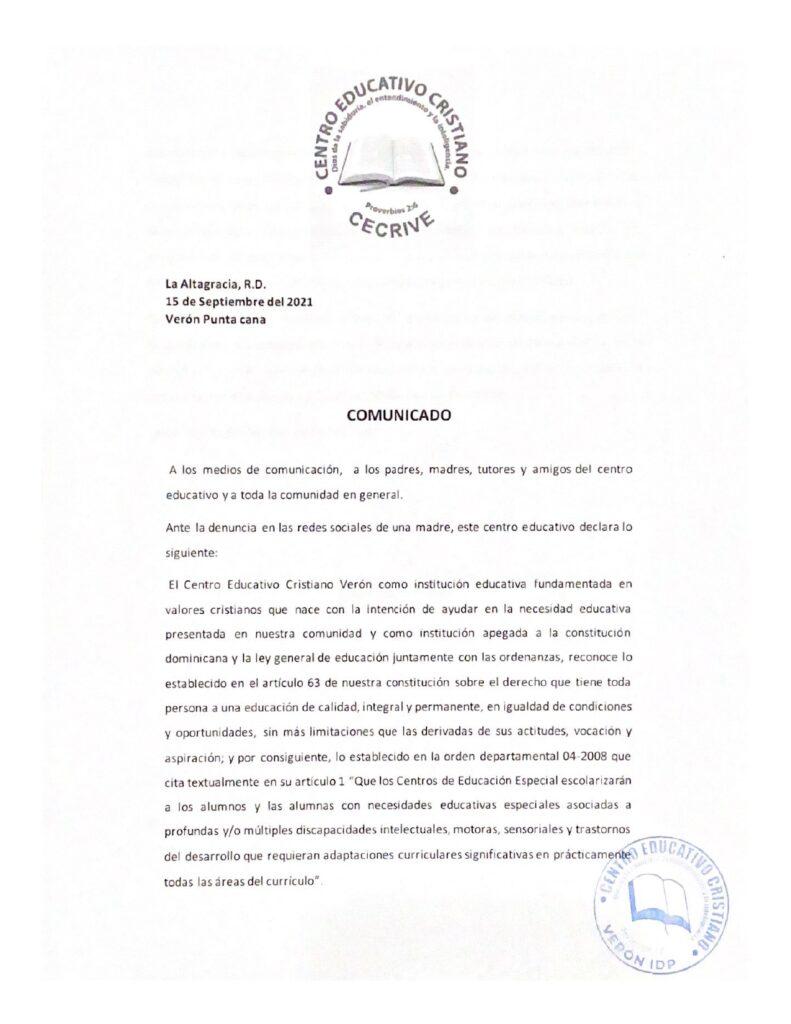 Comunicado 1 page 0001
